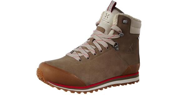 Haglöfs W's Grevbo GT Shoes DUNE